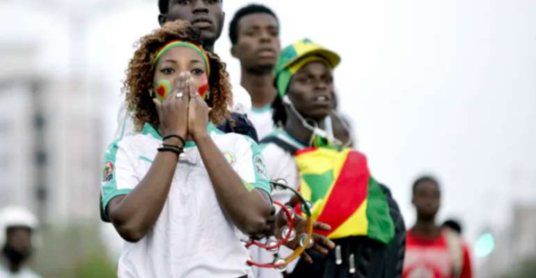 The African Football TV Blackout Could Last For A While