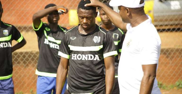 Drama At National U-15 Scouting As Overage Player Claims He's 14 [PHOTOS]