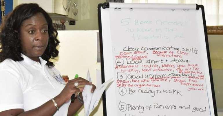 Choose Hospitality And Tourism As A Career — Ghanaians Urged
