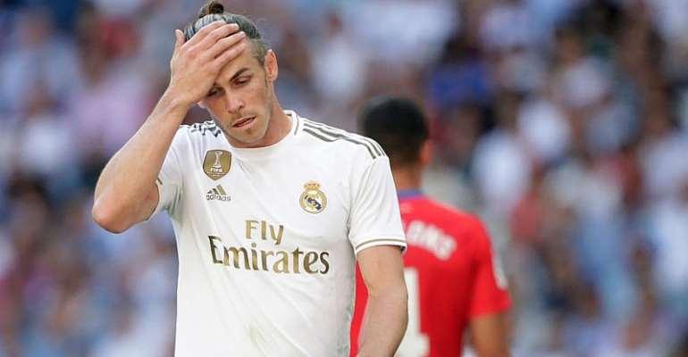 Zidane Urges Fans To Back Under-Fire Bale