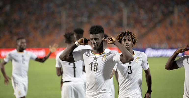 CAF U-23 AFCON: South Africa-Ghana: More Than A Classification Match