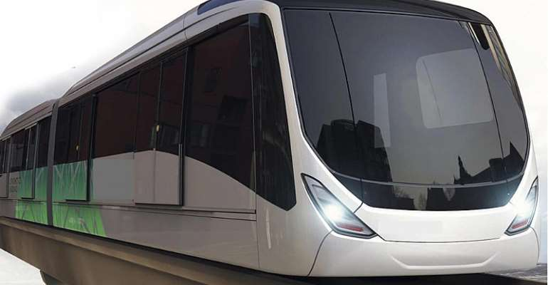2020 Budget Blank On Cash For Sky Train Project – Agbodza