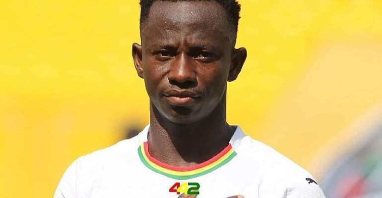 CAF U-23 AFCON: We Will Do Our Best To Qualify For 2020 Olympics – Yaw Yeboah
