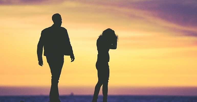 Happy Long Life: Men Love Loyalty Ladies Demand Security