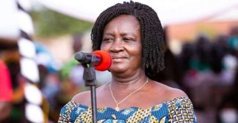 Continue To Serve As Role Model  — Wa-Na Tells Jane Naana