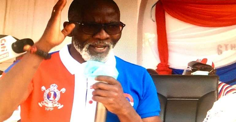 NDC Using Rawlings' Death To Resurrect Their Dying Campaign – Gabby