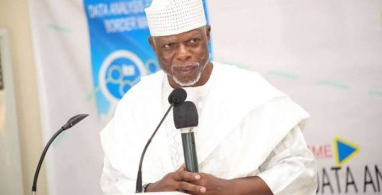 Customs Comptroller-General Vows To Sack Corrupt Officers