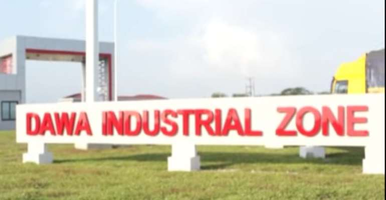 Dawa Industrial Zone to provide quality service to investors - LMI Holdings