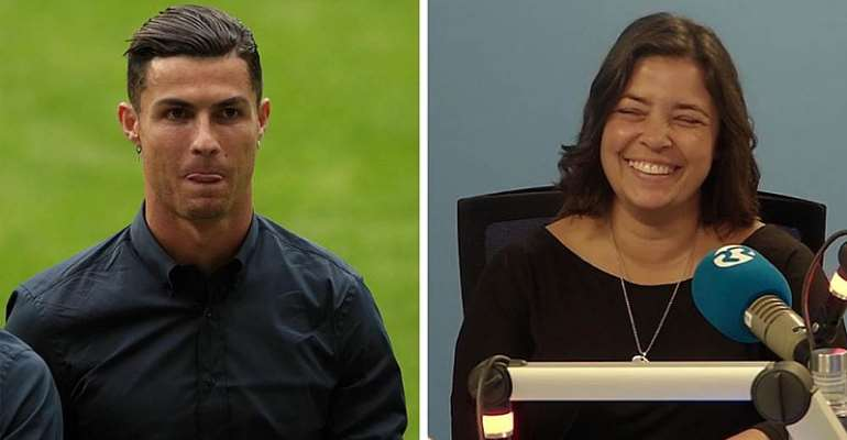 Portuguese Radio Finds McDonalds Worker Who Gave Hamburgers To Young Ronaldo