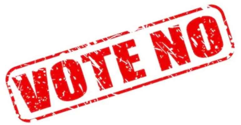 December 17 Referendum: STRANEK backs 'NO' campaign