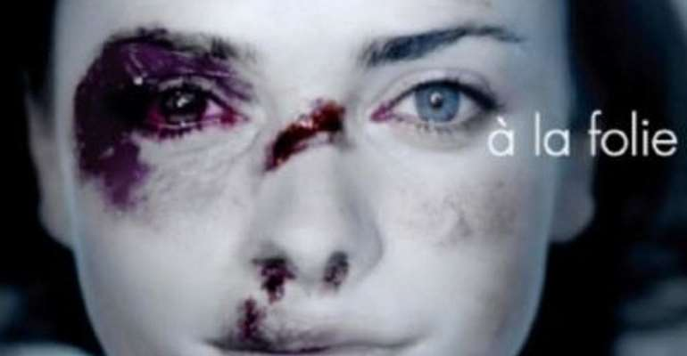 Domestic violence victims can store photo evidence on new French website