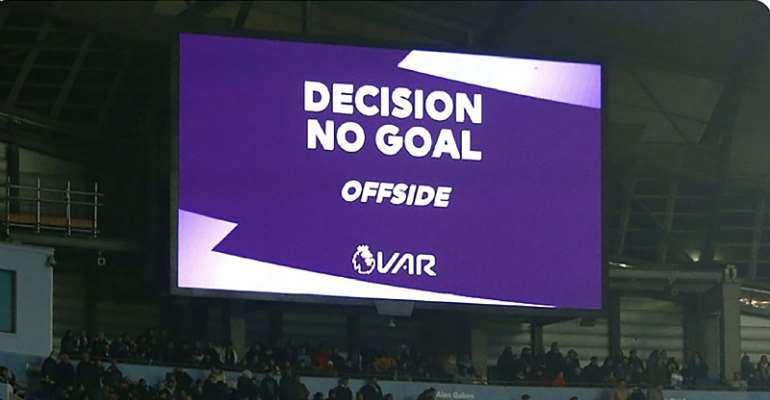 GFA Hints On Implementing VAR Soon