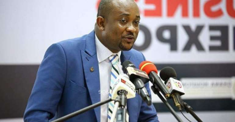 Renovation Of Accra Sports Stadium To Begin Next Month – Deputy Sports Minister