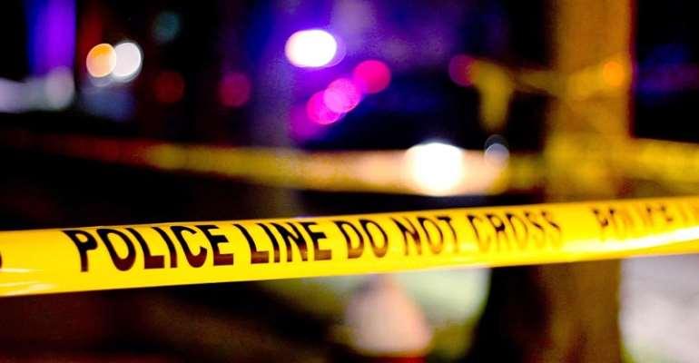 Two 'armed robbers' shot at Amasaman