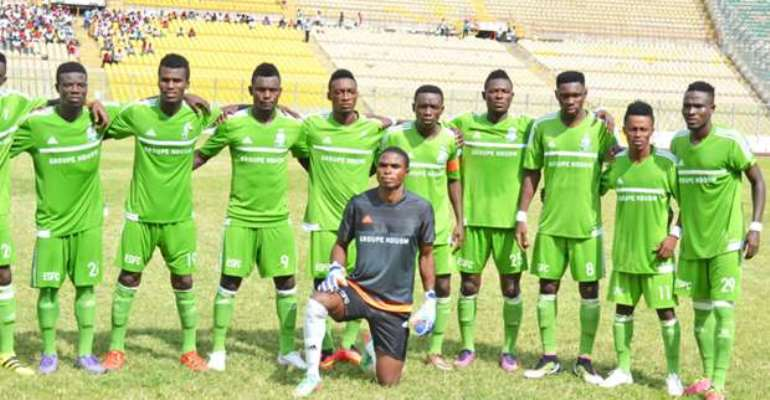 CONFIRMED: Elmina Sharks Transfer-Lists 11 Players, Release 4 And Target Top Players To Strengthen Squad