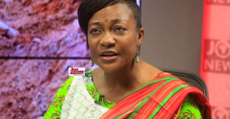 Ghana Joins The World To Mark Anti-gender Violence Campaign