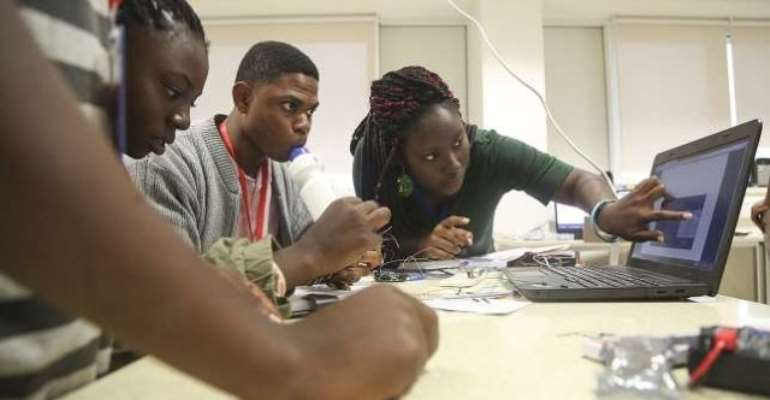 $100,000 Secured For Entrepreneurship Project  In 2nd Cycle Schools