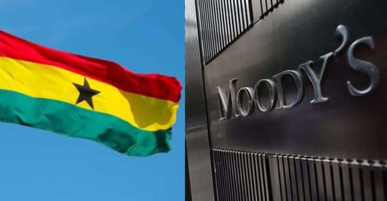 Moody's Raises Alarm Over $4.5bn Bond Repayment