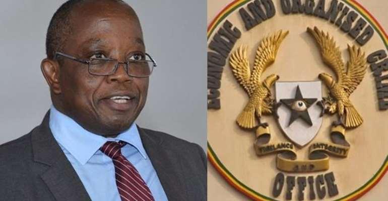 Exclusive: Auditor-General's Suit Against EOCO