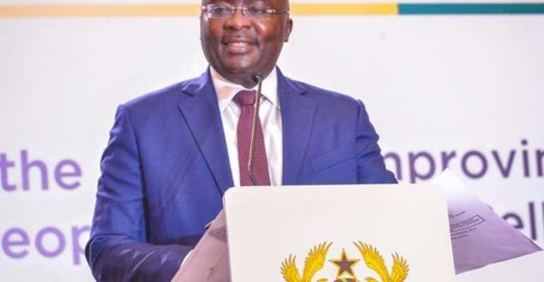Gov't,GJA Working On Capacity Programs For Journalists – Bawumia