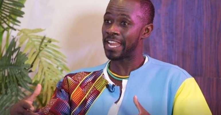 Join 'Buy Ghana Rice' campaign – Okyeame Kwame advocates