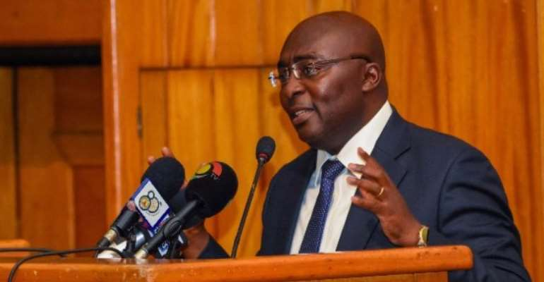 Gov't committed to safety of journalists - Bawumia assures