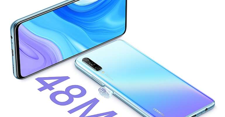 Why The New Huawei Y9s Is A Must Have