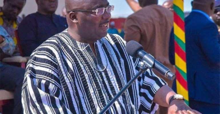 We'll Ensure Holistic Dev't Of Zongo Communities - Bawumia
