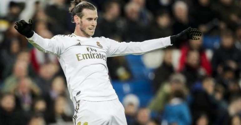Gareth Bale: Zinedine Zidane Urges Fans Not To Jeer Wales Forward