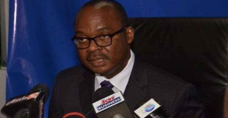 BoG Maintains Policy Rate At 16% For The 5th Time