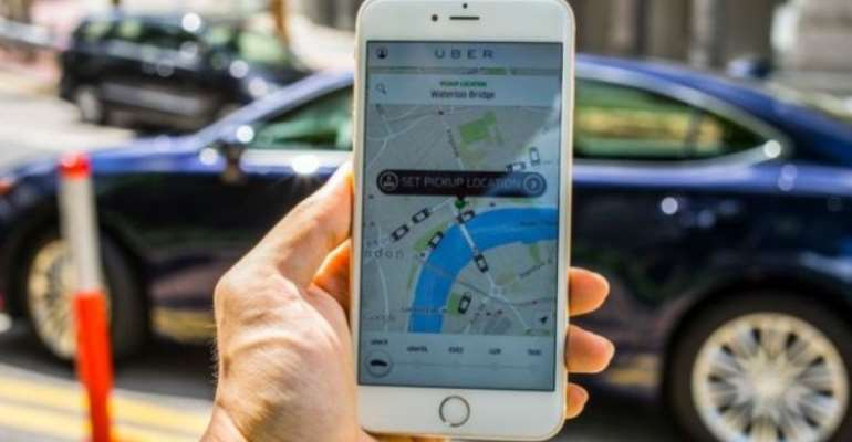 Uber Loses Licence To Operate In London After Safety Failure