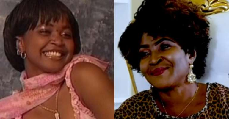 My Late Daughter's Boyfriend Looked Like A 'Grave Looter'  - Suzzy William's Mum