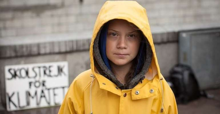 Seemingly out of nowhere, suddenly and rapidly, an obscure and evidently troubled Swedish teenager became a global celebrity. The phenomenon of Greta Thunberg is the theme of Srdja Trifkovic's text.
