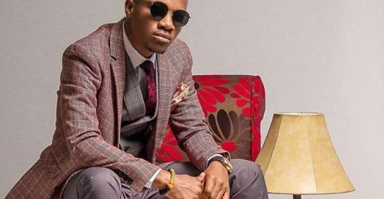 Reynolds The Gentleman releases new track 'Oyiwa'