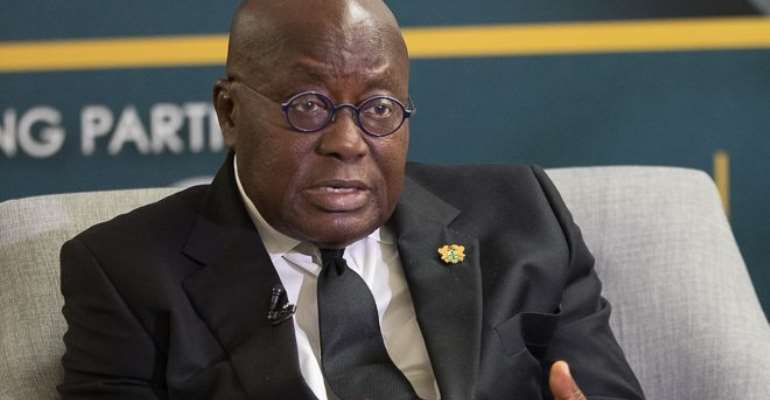 Akufo-Addo To Decided On Controversial Referendum
