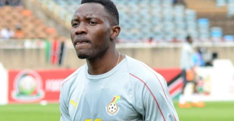 Kwadwo Asamoah Does Not Deserve To Be Bench Warmer