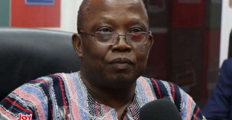 Hounding Domelevo: Its A Figment Of NDC's Diabolic Imagination - Hadzide