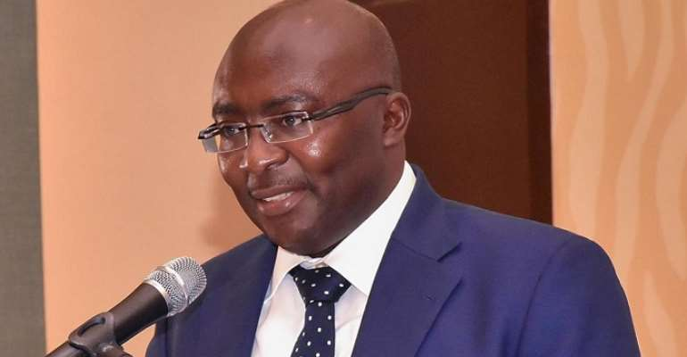 Branchless Banking Coming Soon – Bawumia