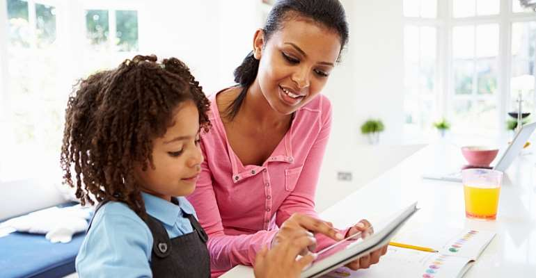Top Eight Reasons Why Home Tuition Works