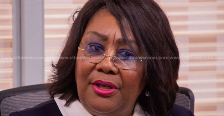 Registrar-General Meet Customers Of 8 Collapsed Fund Management Firms Today