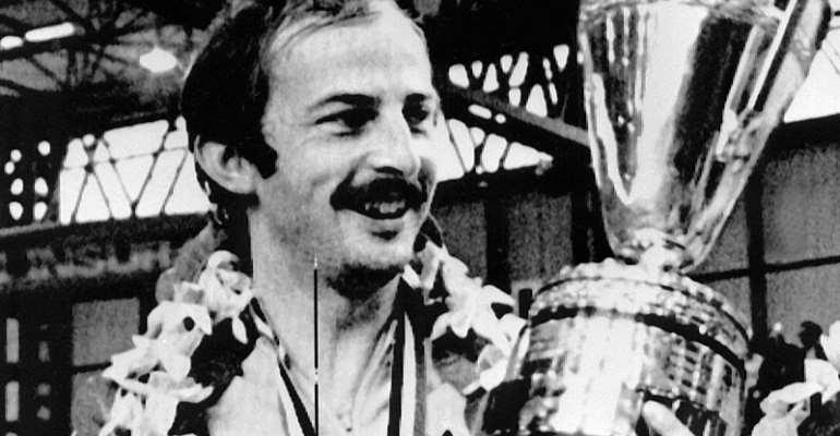 French table tennis legend Jacques Secrétin dies aged 71