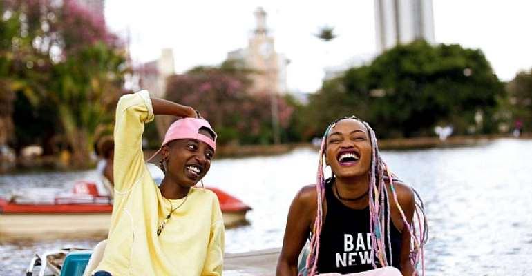 - Source: Big World Cinema/Afrobubblegum
