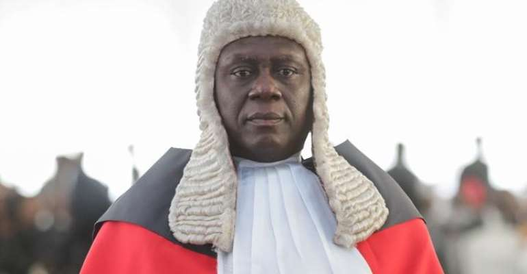 We're Ready To Handle Election Disputes – CJ