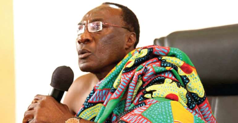 V/R: Withdraw Security Personnel To Reduce Fear Of Intimidation – Chiefs To Gov't
