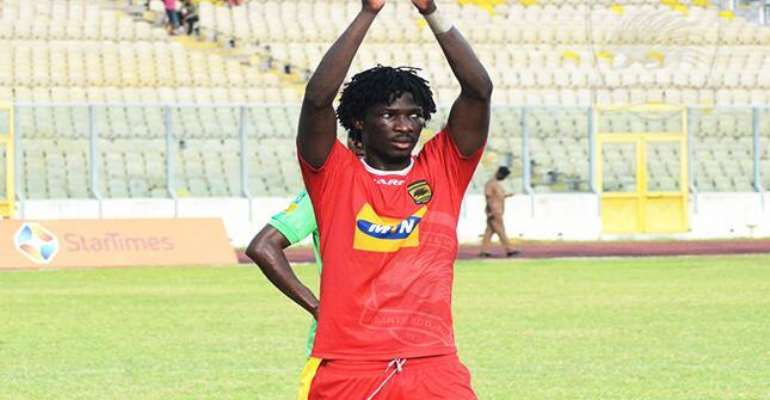 Yacouba's Confed Cup Campaign In Danger