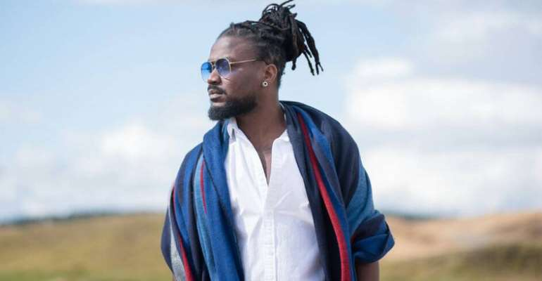 Samini Named Brand Ambassador For GPL Side Liberty Professionals