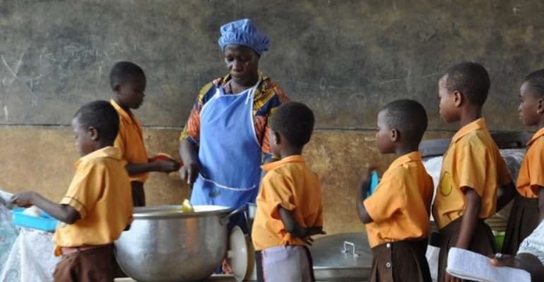 MMDCEs Urged To Provide Kitchens For School Feeding Caterers