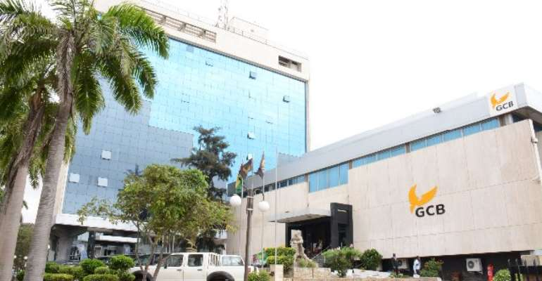 BoG Grants GCB Bank Power To Issue Electronic Money