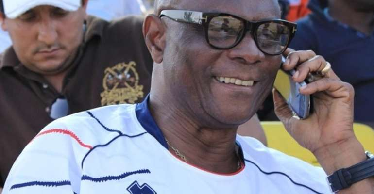 Willie Klutse Rubbishes Idea About Introduction Of Penalty Shootout In Ghana Premier League