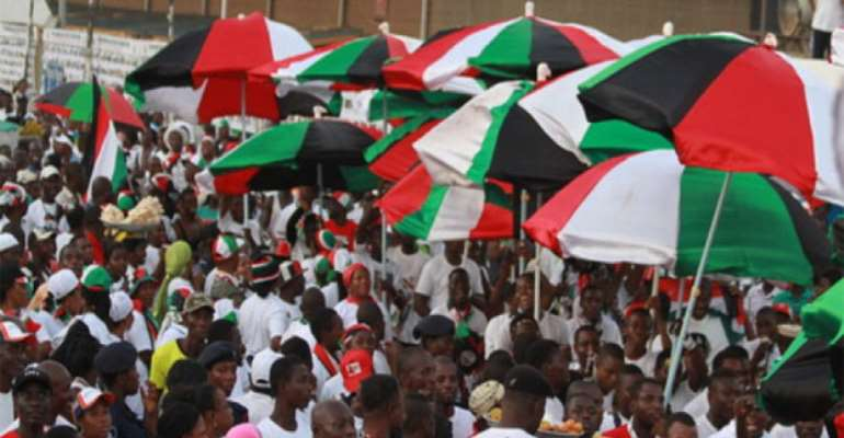 The Socialist NDC Has No Social Intervention Projects – Bawumia
